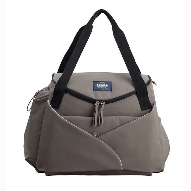 Сумка для мамы Beaba Changing Bag Sydney II Taupe