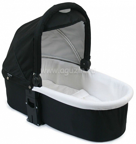 Люлька Valco baby Rebel Q Bassinet для Rebel Q, Trimod X, Snap 4 Ultra, Quad X / Shadow